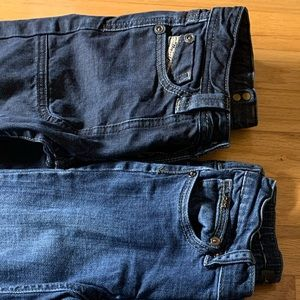 True Religion Bottoms - Boys Brand Name Jeans Size 7